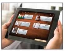 WebConnect on iPad
